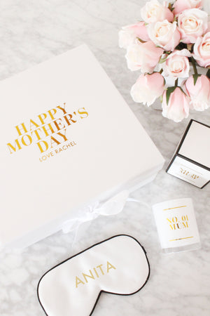Mother's Day Hamper Package