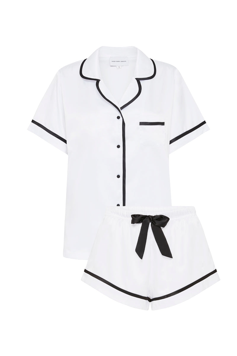 LUXE%20SATIN%20PERSONALISED%20PYJAMA%20SET%20-%20WHITE/BLACK%20incl%20embroidery