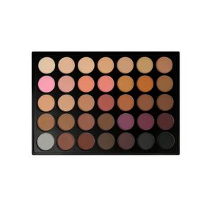 35 B EYESHADOW PALETTE