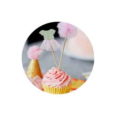 Baptism & Christening Party Supplies & Decorations