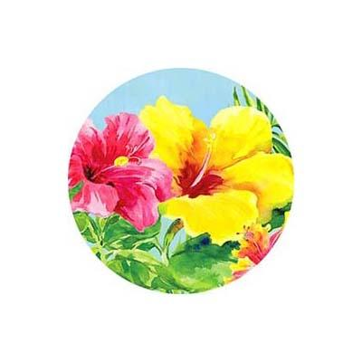 Tropical Party Supplies & Decorations