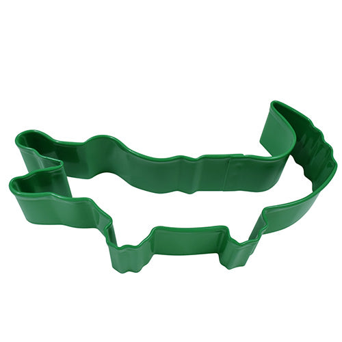 Crocodile Safari Animal Cookie Cutter