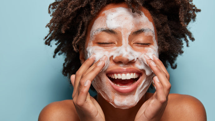 How To Cleanse Your Skin Like A Pro