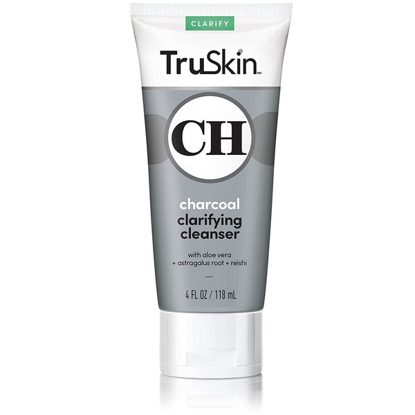 TruSkin Charcoal Clarifying Cleanser