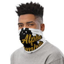 Load image into Gallery viewer, Rho Alpha Lambda Neck Gaiter