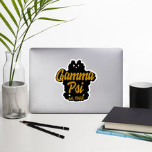 Load image into Gallery viewer, Gamma Psi bubble-free vinyl stickers