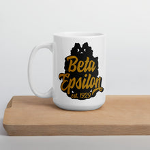 Load image into Gallery viewer, Beta Epsilon Ambidextrous Mug