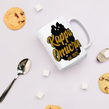Load image into Gallery viewer, Kappa Omicron Ambidextrous Mug