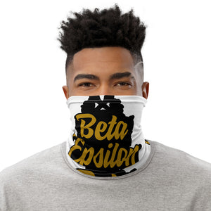 Beta Epsilon Neck Gaiter