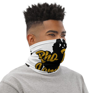 Rho Beta Lambda Neck Gaiter