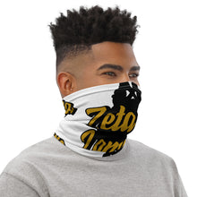 Load image into Gallery viewer, Zeta Eta Lambda Neck Gaiter