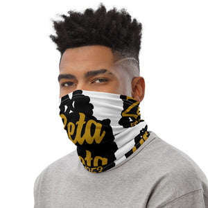 Beta Zeta Neck Gaiter