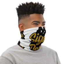 Load image into Gallery viewer, Sigma Delta Neck Gaiter