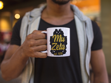 Load image into Gallery viewer, Mu Zeta Ambidextrous Mug