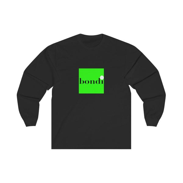 Bondi Official Unisex Long Sleeve T-Shirt