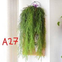 Load image into Gallery viewer, Just - Hanging - out! Artificial Plant Vines for Room Decor - Kitty Cactus