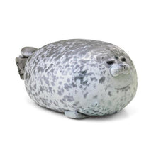 Load image into Gallery viewer, Cute Seal Plush Toy - Kitty Cactus