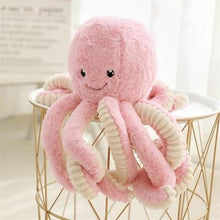 Load image into Gallery viewer, Cute Octopus Plush Toy - Kitty Cactus