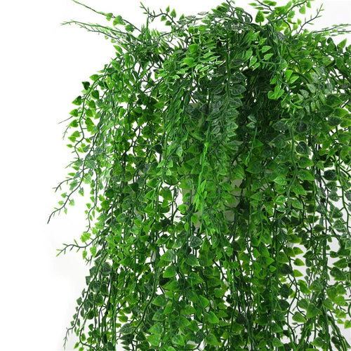 Just - Hanging - out! Artificial Plant Vines for Room Decor - Kitty Cactus