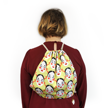 Load image into Gallery viewer, don't you noh backpack