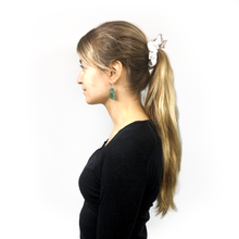 Load image into Gallery viewer, figuratively speaking scrunchie