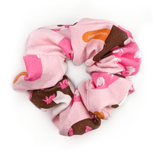 Load image into Gallery viewer, you're so neapolitan scrunchie