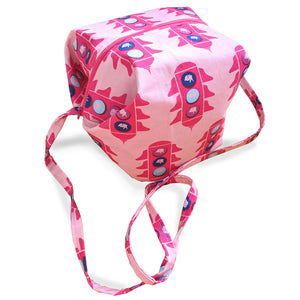made to order origami balloon purses