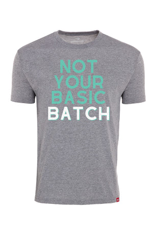 Not Your Basic T