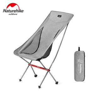 Ultralight Foldable Beach Chair Hiking Chair Picnic Fishing Chair - Gearedupfishing