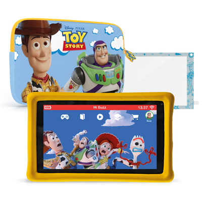 Toy Story 4 Sleeve Bundle