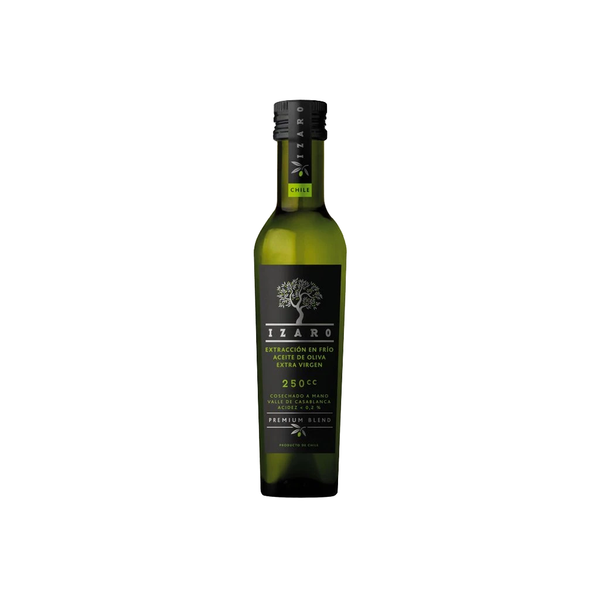 Izaro Premium Blend Extra Virgin Olive Oil 250ml
