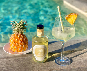 Pineapple Infused Gin