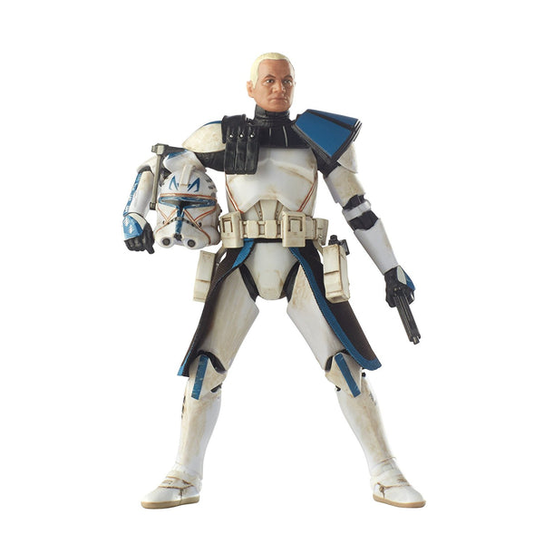 Star Wars CW BL Captain Rex Figure
