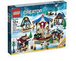 LEGO Creator Winter Village Market (10235) - Your Daily Deal
