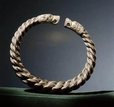 original arm ring