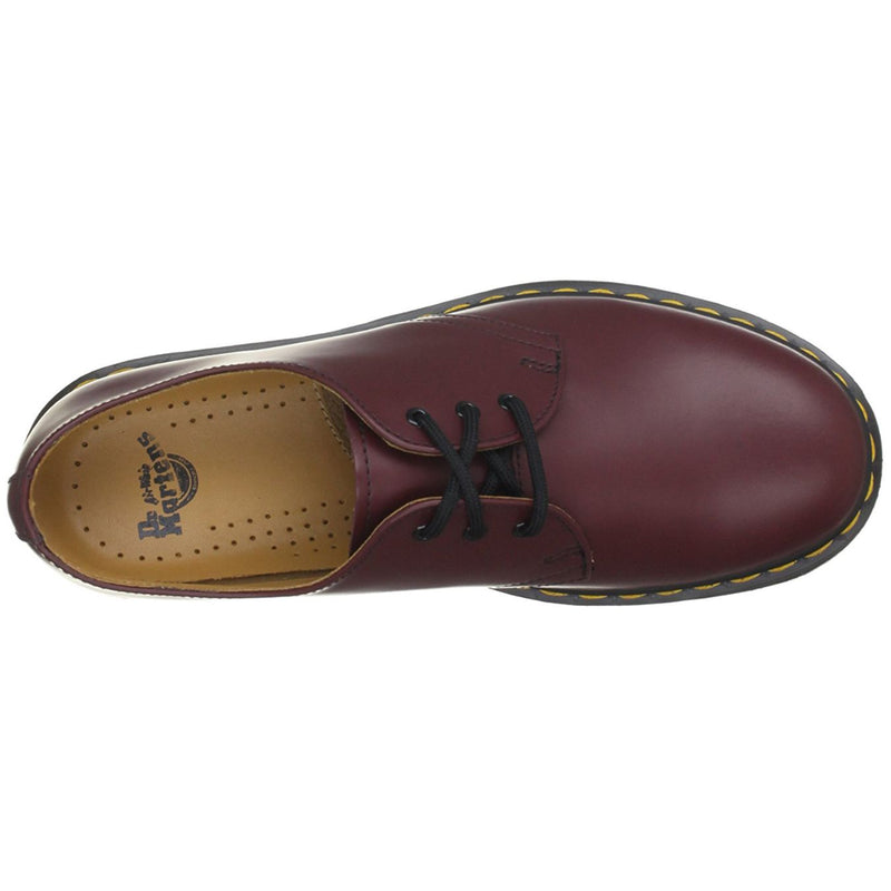 Dr.Martens 1461Z Cherry Leather Mens Shoes - 11838600