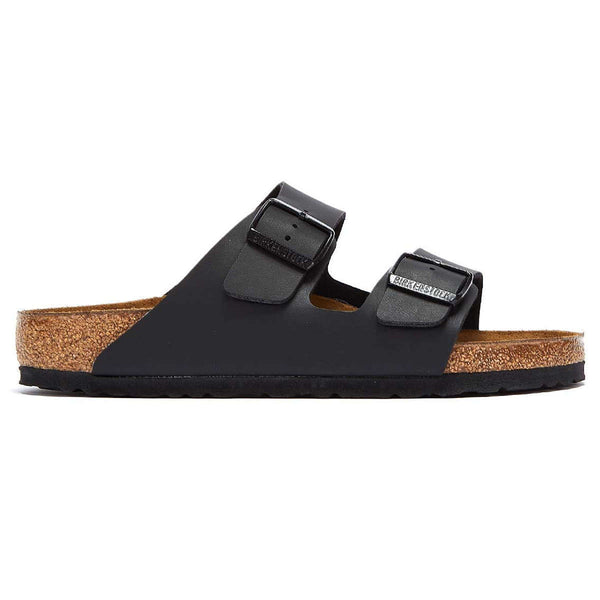 Birkenstock Arizona Black Mens Sandals - 51791#color_black