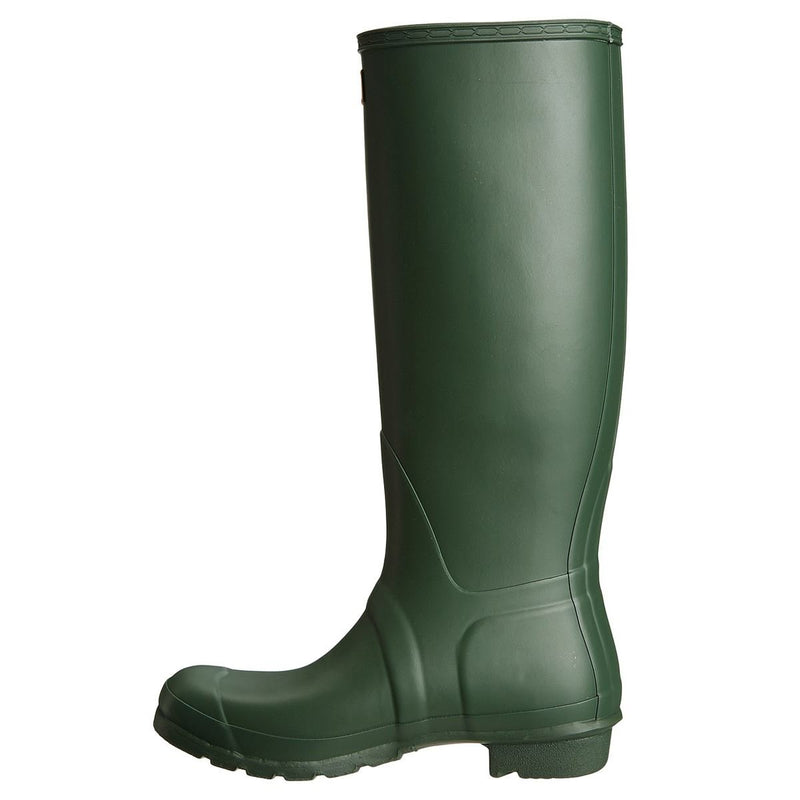 Hunter Original Tall Green Womens Boots - WFT1000RMA HGR