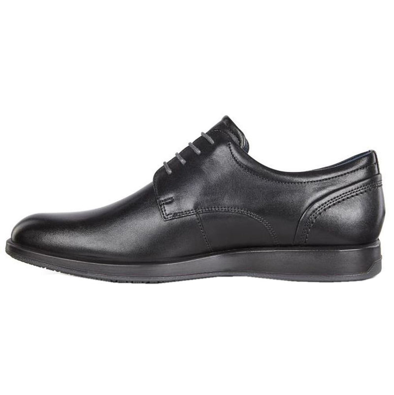 Ecco Jared Black Mens Shoes