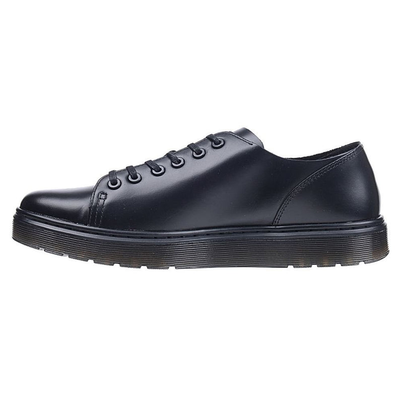 Dr.Martens Dante Brando Black Womens Shoes