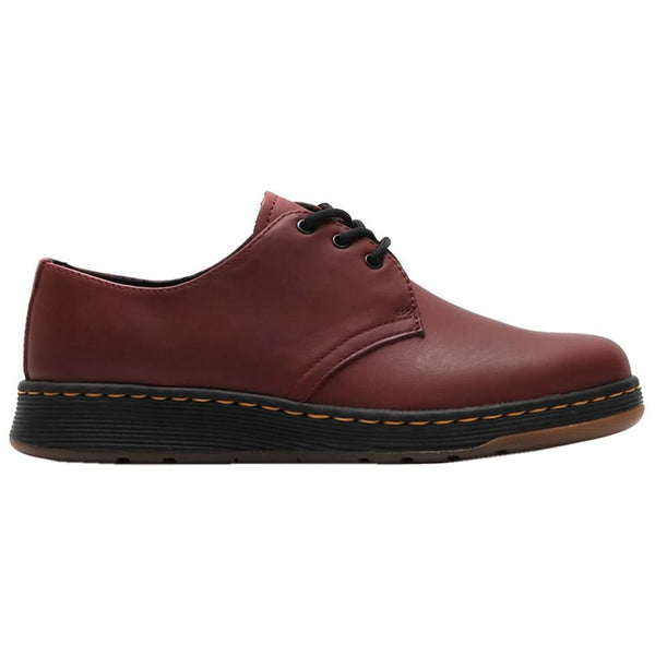 Dr.Martens Cavendish 3 Eyelet Temperley Cherry Womens Shoes#color_cherry