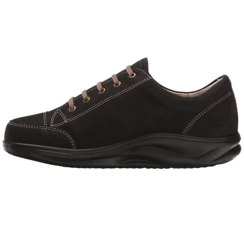 Finn Comfort 2911 Ikebukuro Black Womens Shoes