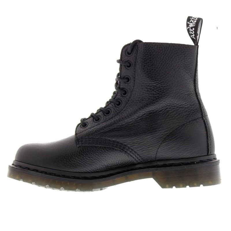 Dr.Martens Pascal Aunt Sally Black Womens Boots