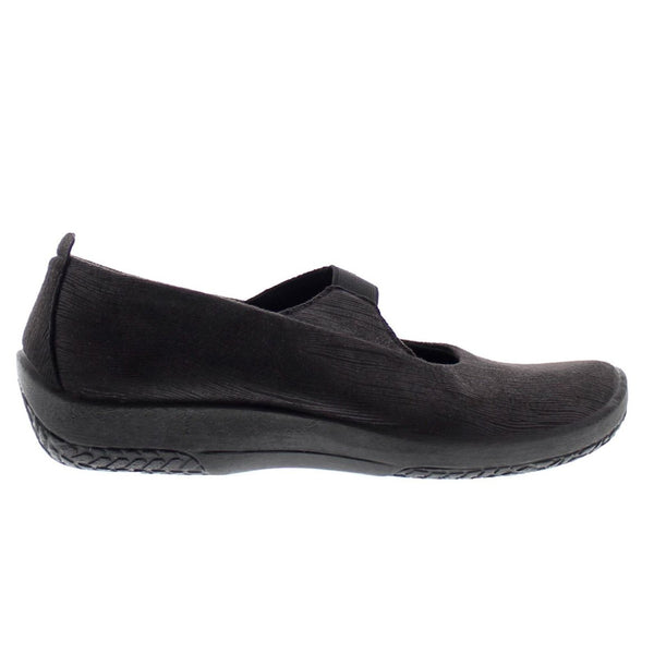 Arcopedico 4671 Leina Black Womens Shoes#color_black