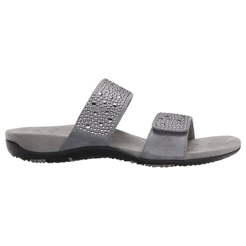 Vionic 341 Rest Samoa Pewter Womens Sandals
