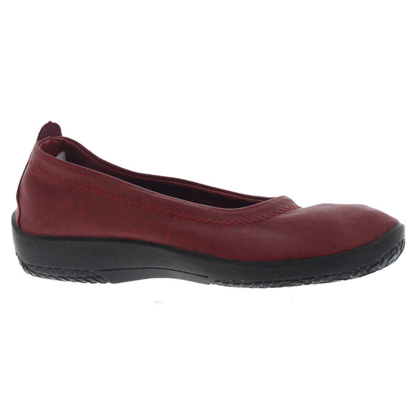 Arcopedico L2-4111 Cherry Womens Shoes#color_cherry