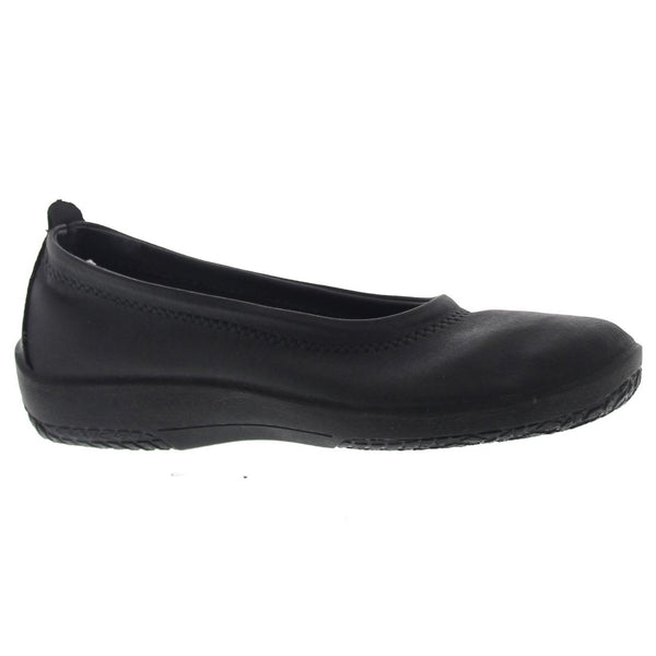 Arcopedico L2-4111 Black Womens Shoes#color_black