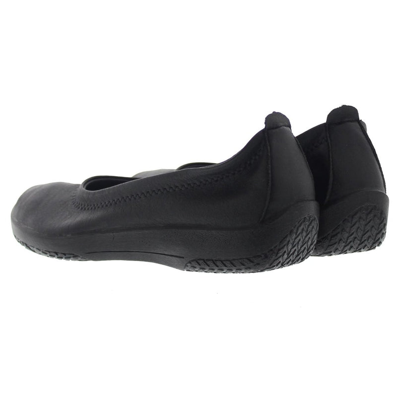 Arcopedico L2-4111 Black Womens Shoes