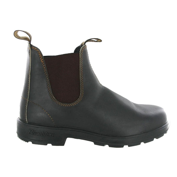 Blundstone 500 Brown Mens Boots#color_brown