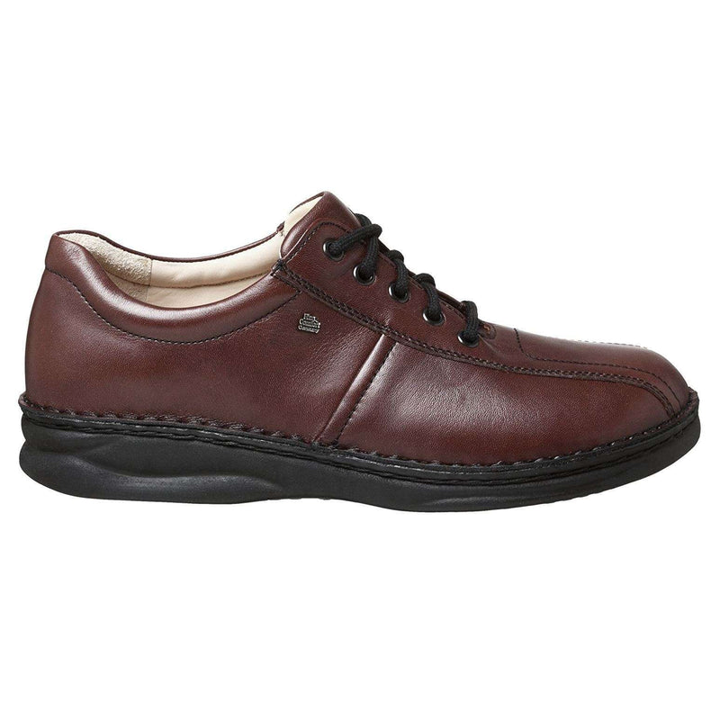 Finn Comfort Dijon Brown Mens Shoes